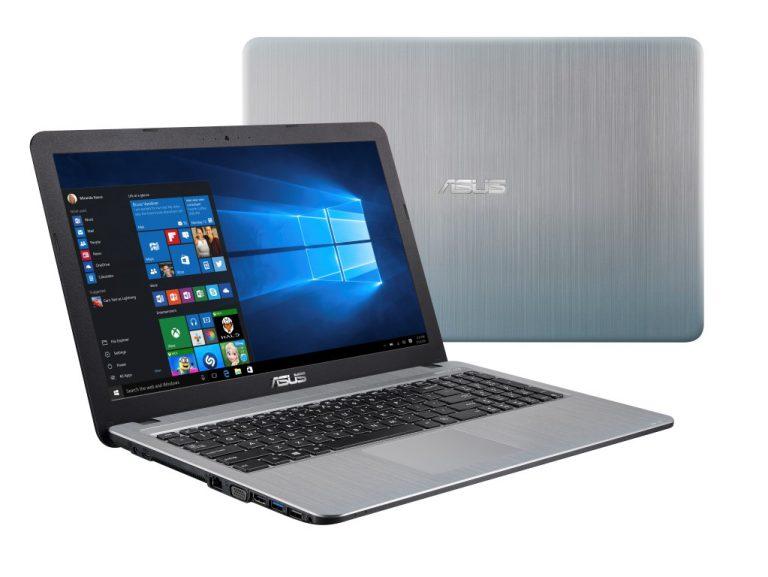 Asus Perkenalkan Asus Vivobook X540Y, Notebook Multimedia untuk Para Pelajar