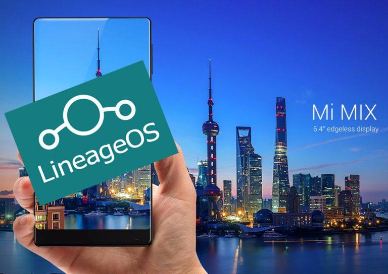 LineageOS 14.1: Titisan CyanogenMod Ini Tambah Dukungan untuk Berbagai Smartphone dan Tablet