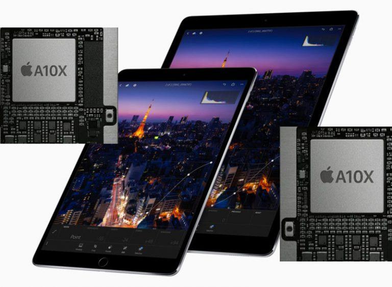 Skor Benchmark Chip A10X Fusion Terbaru Jadi Indikasi Ganasnya Performa A11 Fusion di iPhone 8