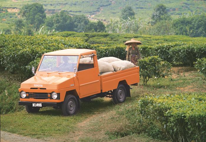 40 Tahun Toyota Kijang: Jadi Salah satu Ekspor Andalan Toyota ke Pasar Global