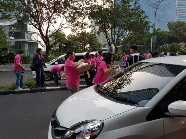 Kaskus Berhasil Sebar 36.646 Cendol di Seluruh Indonesia