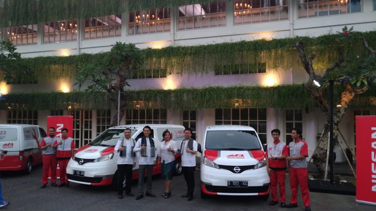 Libur Lebaran, Pelanggan Nissan Bisa Nikmati Layanan Ekstra dari Nissan Motor Indonesia