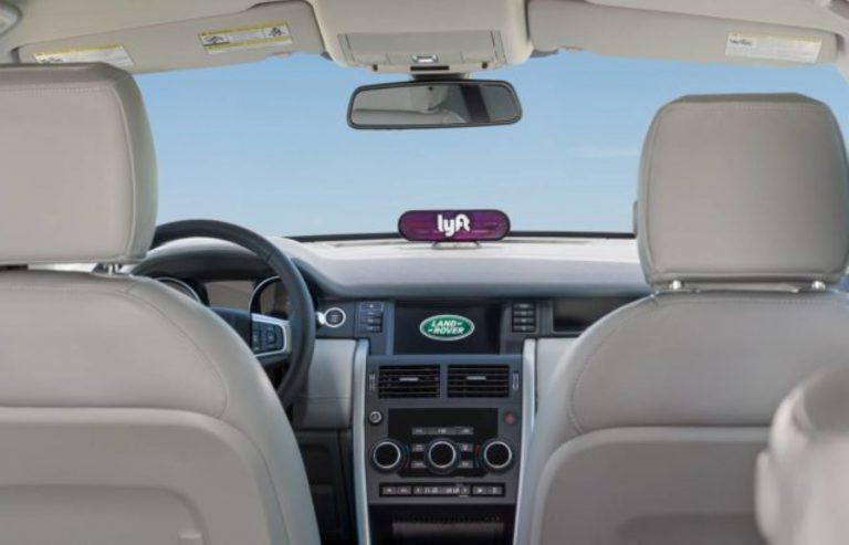 Lyft dan Jaguar Kerjasaa untuk Transportasi Otonom