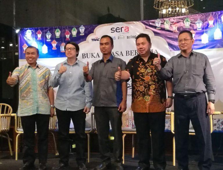 Pertama di Indonesia, TRAC Hadirkan Sewa Mobil Berbasis Prinsip Syariah