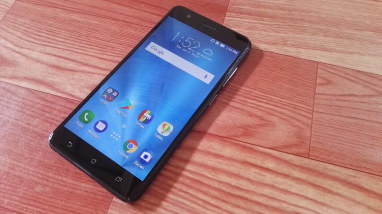 Review Asus Zenfone Zoom S ZE553KL Padukan Kamera Ganda dan Baterai Jumbo