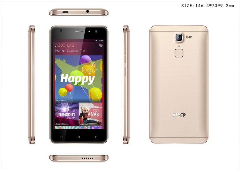SPC Mobile Rilis L51 Blitz, Smartphone Seharga Rp 900 Ribuan
