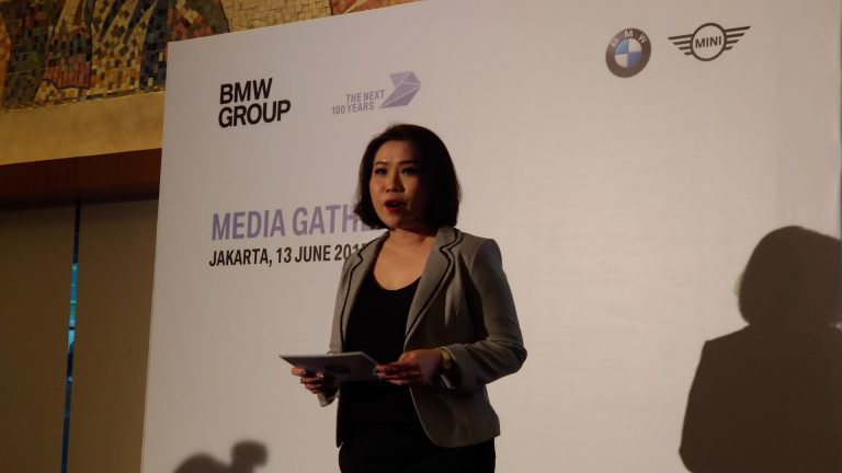 BMW Future Retail, Usaha BMW Ajak Perusahaan Lokal untuk Buat Furniture Berkelas