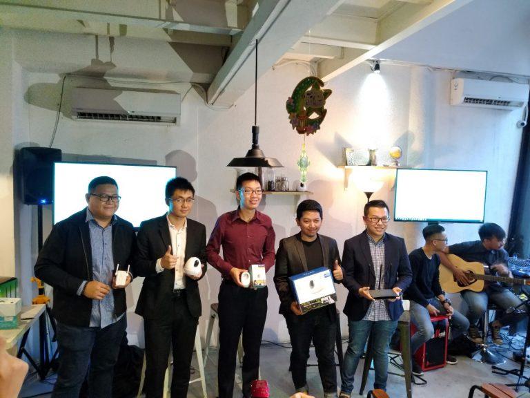 TP-Link Ajak Masyarakat Lebih Dekat dengan Perangkat Smarthome