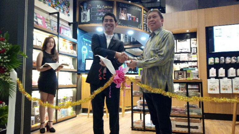Fujifilm Gandeng Erajaya Boyong Wonder Photo Shop ke Jakarta