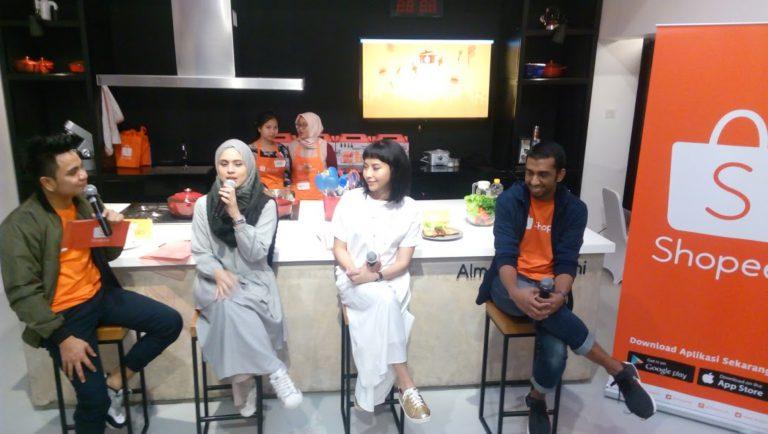 Bulan Ramadan,  Shopee Gelar Program Spesial Guna Wujudkan Keinginan Pelanggan