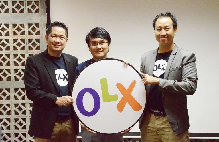 OLX Siapkan Fitur Baru Layanan Titip Jual