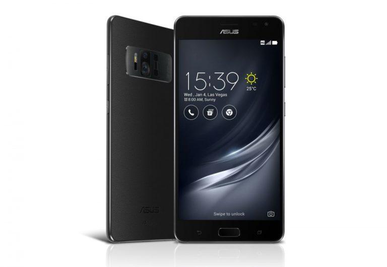 Tampil di CES 2017 Sejak Awal Tahun, ZenFone AR Akhirnya Siap Dipasarkan