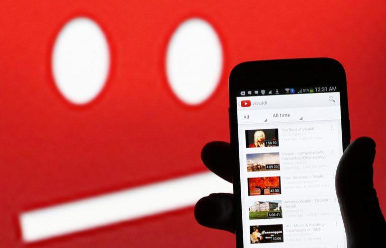 YouTube Ditonton oleh 1,5 Miliar Pengguna Akun Google Setiap Bulannya