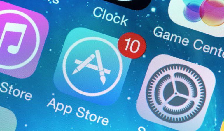 58.000 Aplikasi di App Store Dibabat Habis oleh Apple