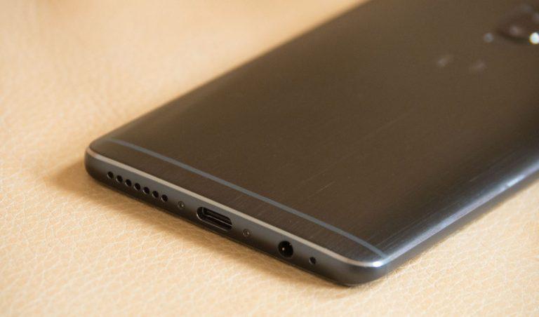 Huawei Mate 10 akan Mirip Xiaomi Mi Mix?