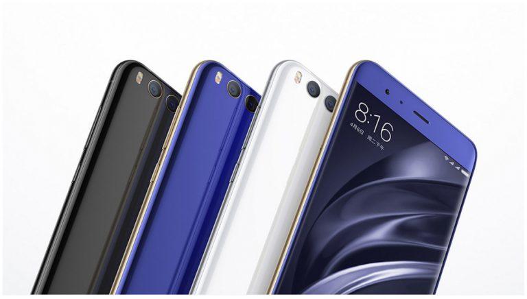Tidak Hanya di Tiongkok, Xiaomi Mi 6 Akhirnya Dipasarkan Di Banyak Negara