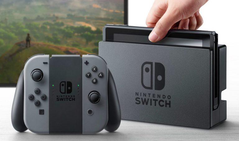 Nintendo Kembali Rilis Game Wii U untuk Nintendo Switch