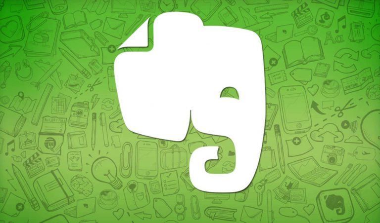 Evernote: Selamat Tinggal BlackBerry dan Windows Phone