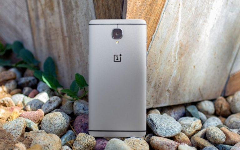 Android O akan Sambangi OnePlus 3 dan 3T Tahun 2017 Ini