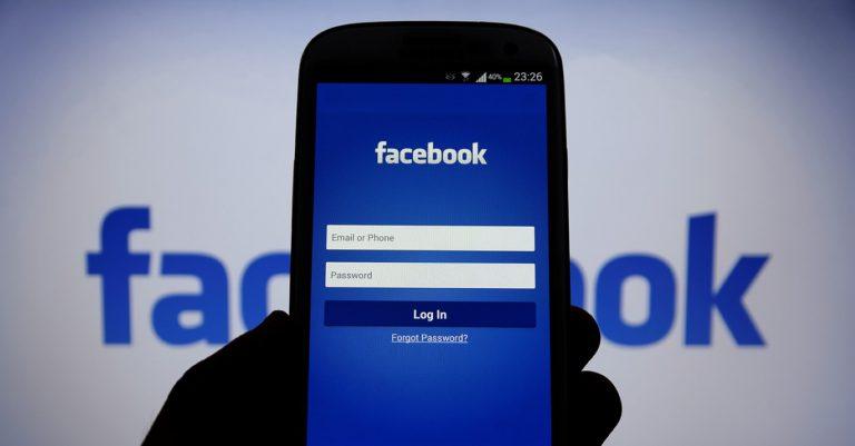 Facebook Sudah Dihuni 2 Miliar Orang