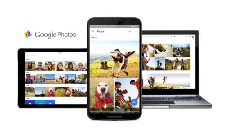Aplikasi Google Photos Sekarang Punya Fitur Sharing