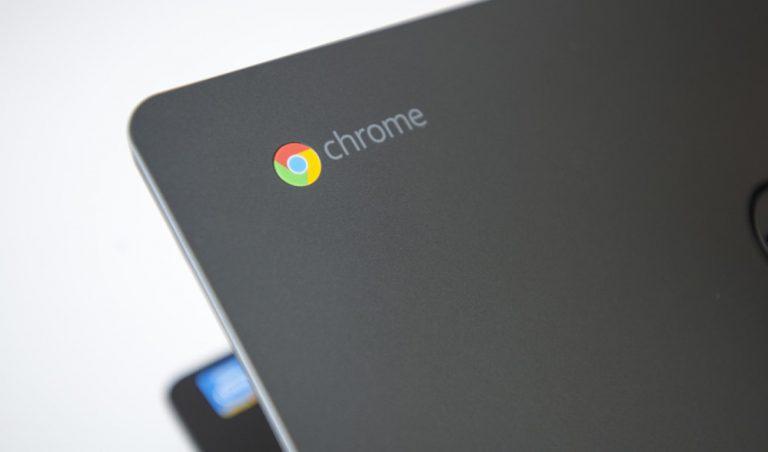 Chromebook akan Tampil Lebih Premium