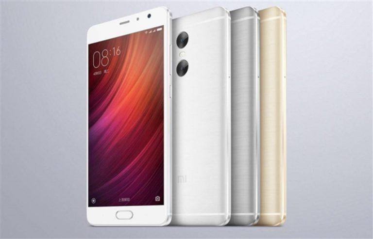 Seperti Inikah Spesifikasi Xiaomi Redmi Pro 2?