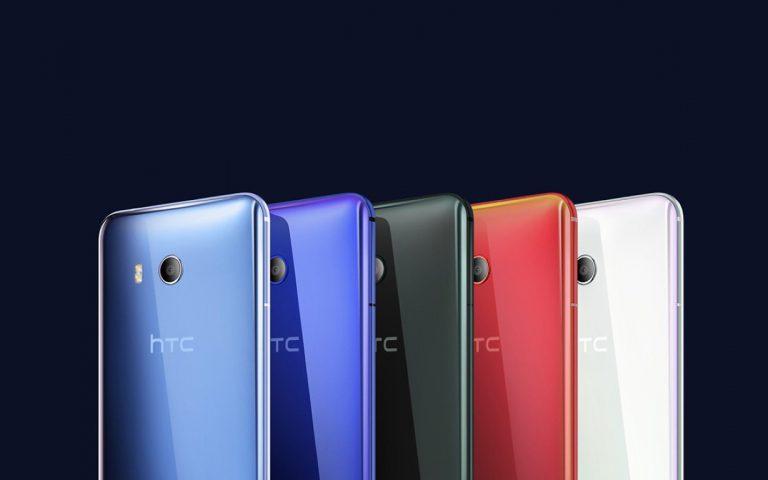 Skor Antutu HTC U11 Berhasil Kalahkan Xiaomi Mi 6