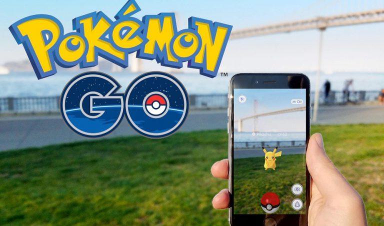 Pokemon Go Hasilkan Total Pendapatan US$1,2 Miliar