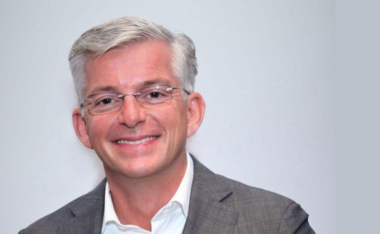 Gabriel Breeman Diangkat Menjadi Vice President F5 Networks Asia Pasifik