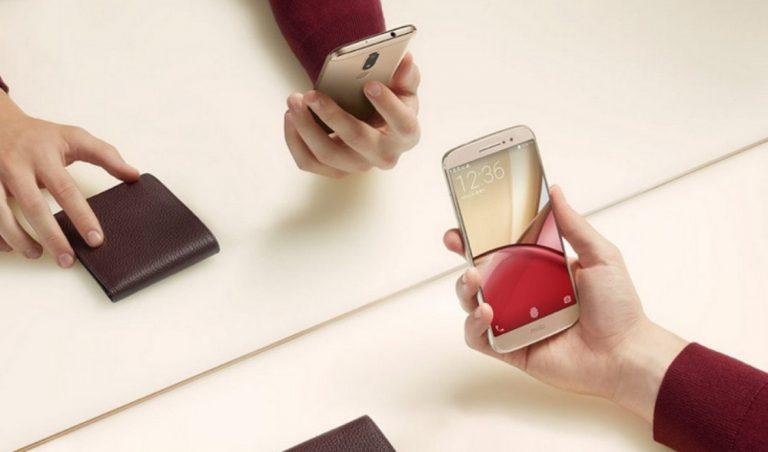 Motorola Moto M Dapat Android 7.0 Nougat