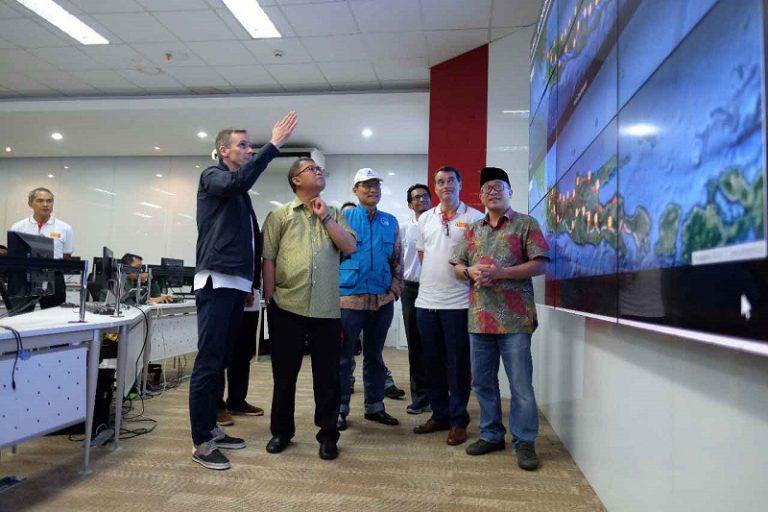 Indosat: Trafik Jaringan Kami Meningkat 117% Pada Libur Lebaran 2017