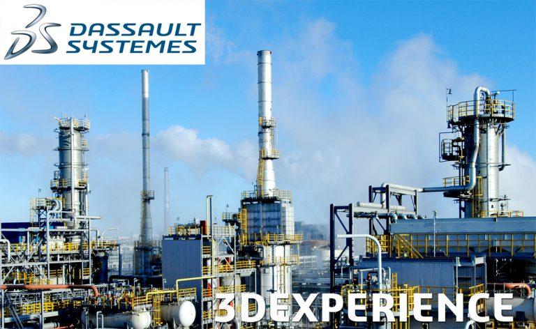 Dassault Systemes Ingin Sajikan Lingkungan Virtual yang Saling Terkait di 3DEXPERIENCE Universe