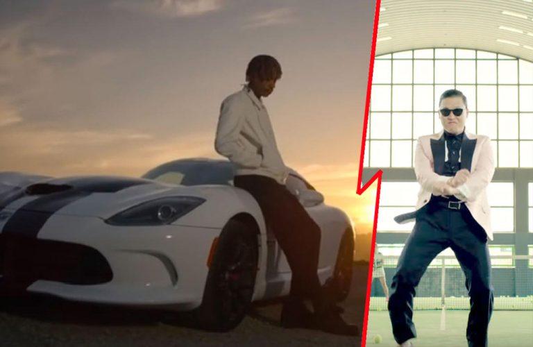 Hampir Lima Tahun Terpoluper di YouTube, Video Gangnam Style dari Psy Akhirnya Tergeser!