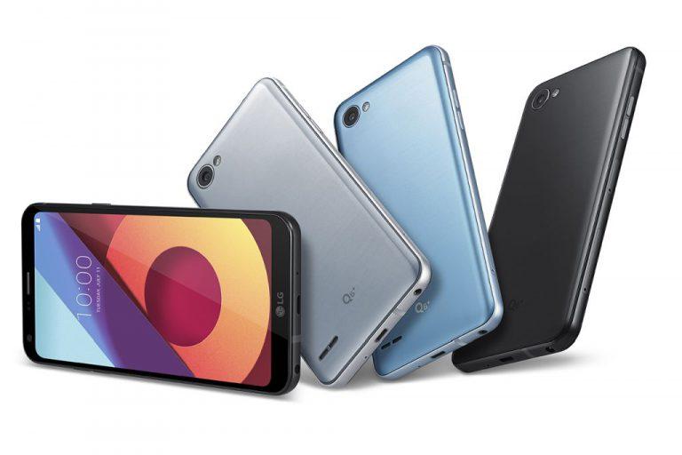 Bawa Sebagian Fitur G6, LG Luncurkan Q6 yang Tidak Bikin Dompet Jebol
