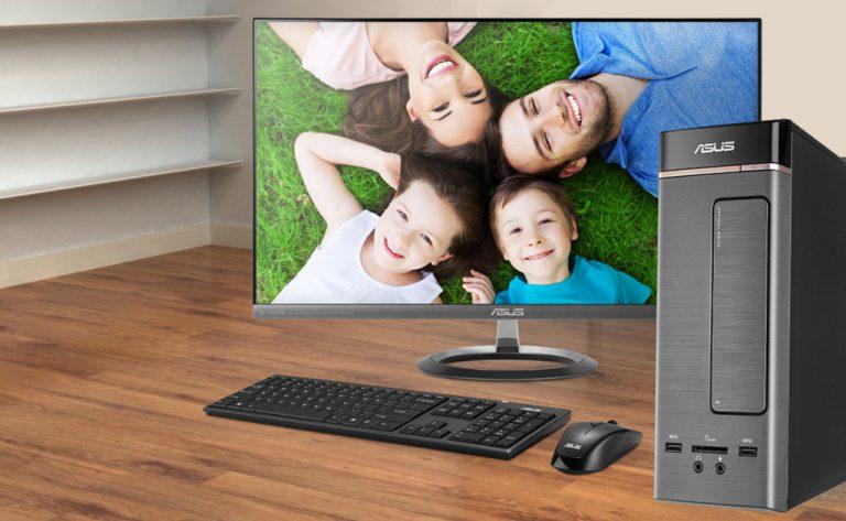 Asus Hadirkan Home Theatre PC Vivo K20CD untuk Kebutuhan Rumah Modern