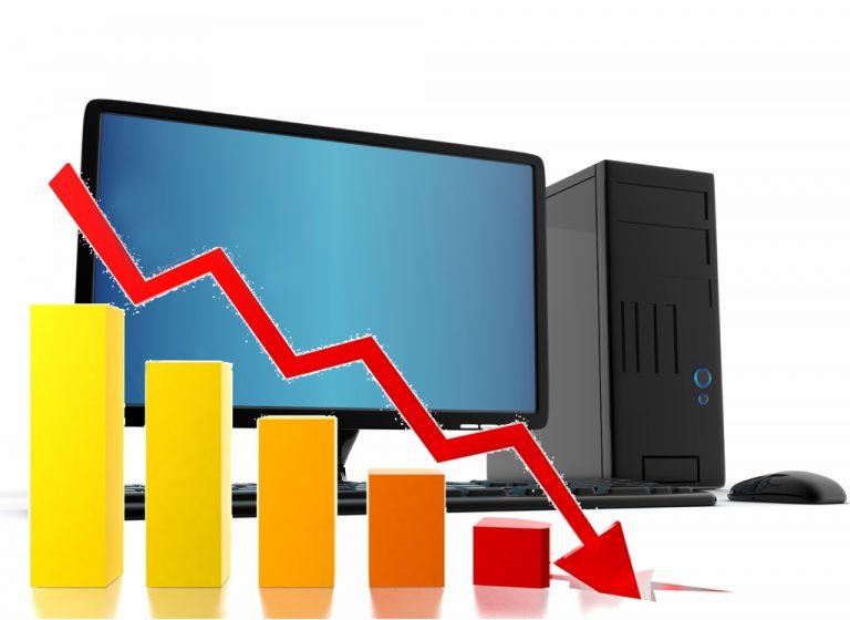 Turun Lagi Menurut Gartner, Benarkah Pasar PC akan Terus Kelabu?