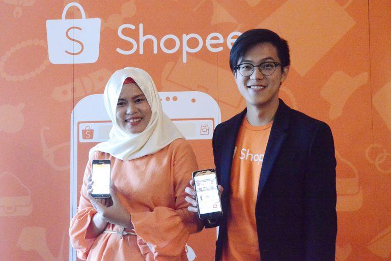 Selama Ramadhan 2017: Shopee Berhasil Jual LebihDari 1 Juta Produk