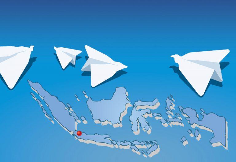 Telegram Diblokir di Indonesia: Sia-sia dan Kontraproduktif?
