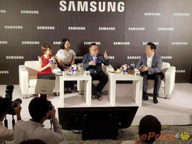 DJ Koh: Galaxy Note 8 Rilis Akhir Agustus