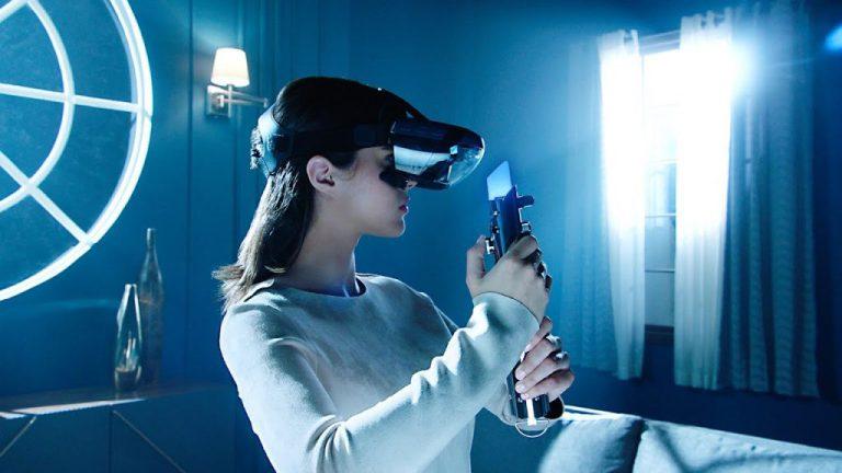 Bangkitkan Energi Jedi dan Siap Adu Tangkas Lightsaber? Tunggu Project AR Lenovo!