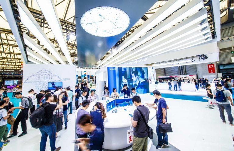 Ada Inovasi Lain dari Vivo di Ajang MWC Shanghai 2017, Apa Saja?