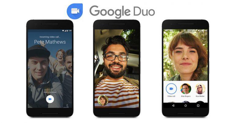 Terus Dibenahi, Google Duo Sentuh Angka Lebih Dari 100 Juta Unduhan