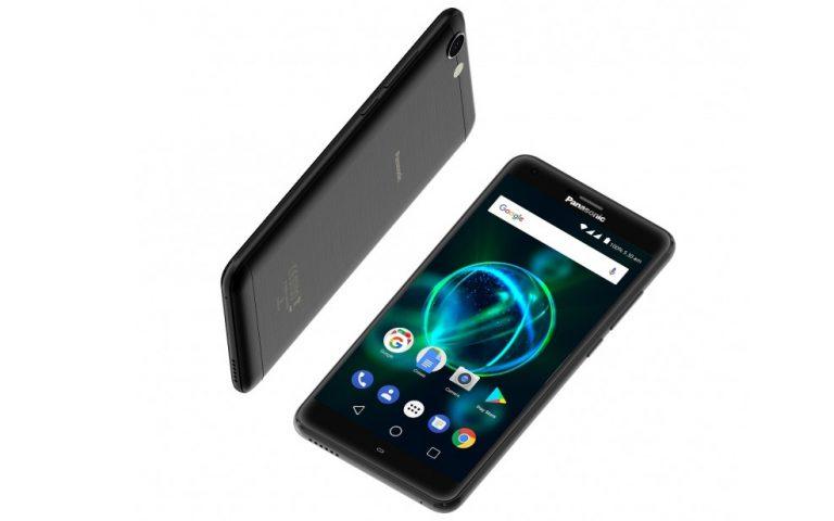 Panasonic Luncurkan Smartphone Entry Level P55 Max di India