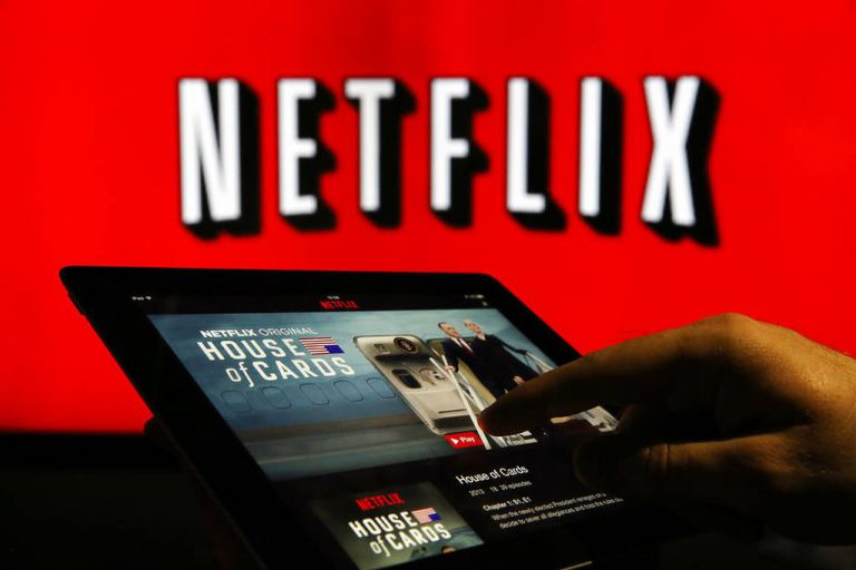 Didukung Original Content Menarik, Layanan Netflix Tembus 100 Juta Pelanggan