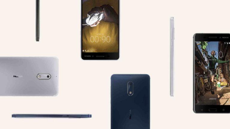Segera Lulus TKDN, Pilih Nokia 3, 5, atau 6? Berikut Ini Perbedaannya