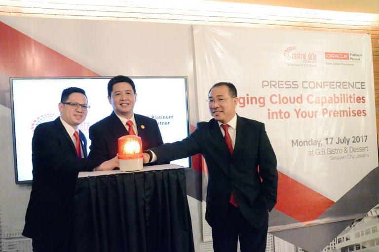 Songsong Pemberlakuan PP 82/2012, CDT Siapkan Solusi Data Center