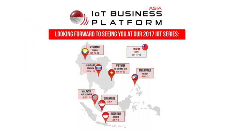 """Advantech Siap Unjuk Gigi Soal Layanan IoT di Ajang """"Indonesia IoT Business Platform"""""""