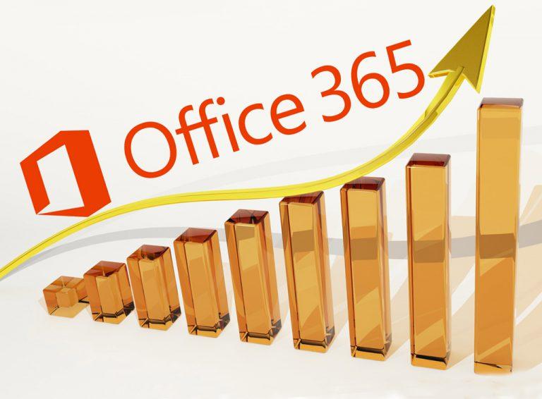 Pertama Kalinya, Microsoft Lebih Untung Jualan Langganan Office 365 Daripada Jualan Software Office