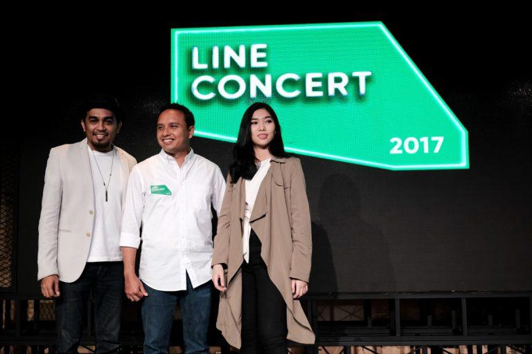 Luncurkan LINE Concert, LINE Ingin Bawa Pengguna Lebih Dekat dengan Musik Favorit Mereka